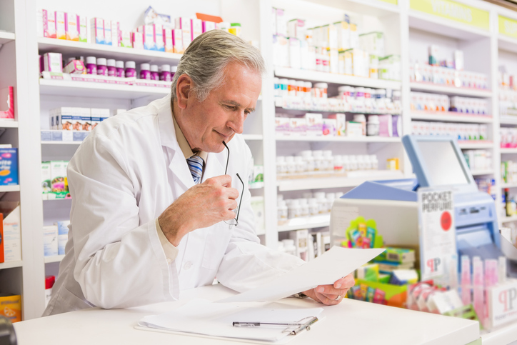 Pharmacy Owner