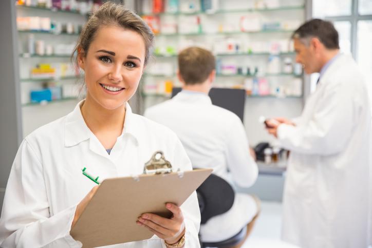 Student Pharmacist
