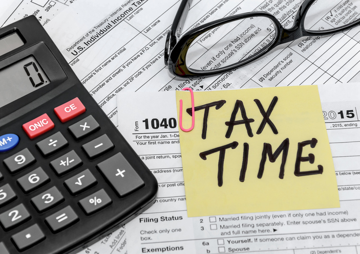 Pharmacist Tax Returns