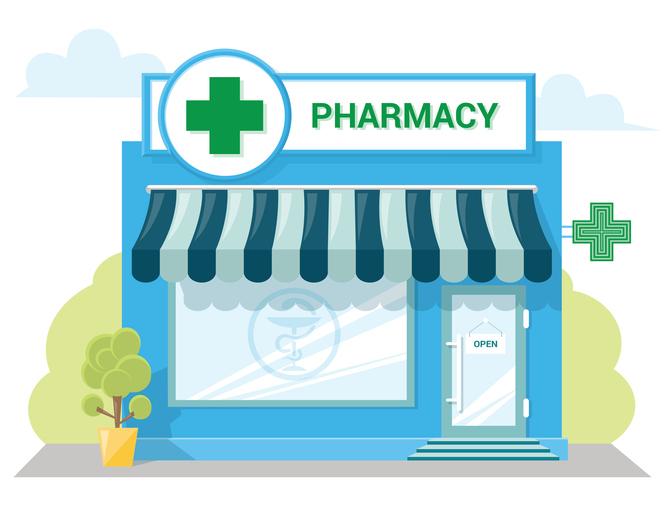 Pharmacist to buy or sell Pharmacy