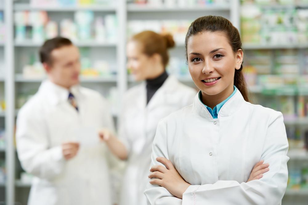 Pharmacist Team