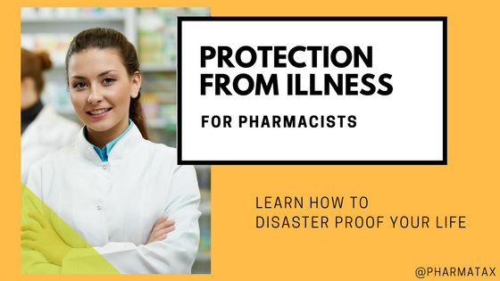 3 Reasons Why Pharmacists Should Have Critical Illness Insurance