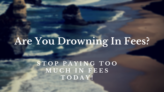 Are You Drowning In Accounting & Professional Advisory Fees?
