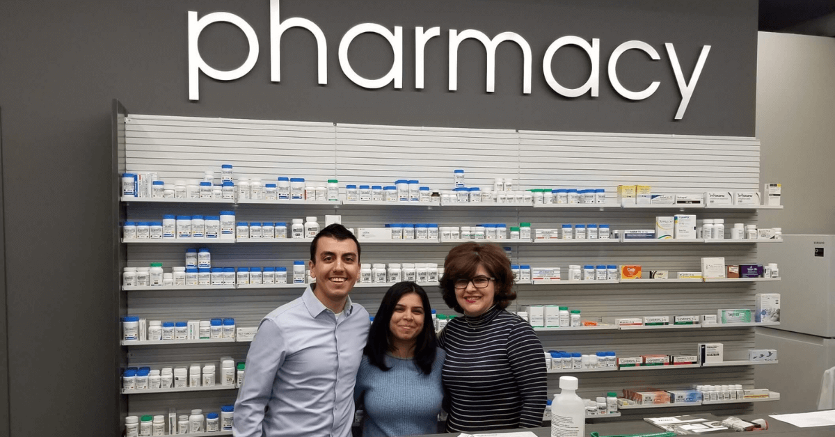 Barrie Pharmacy