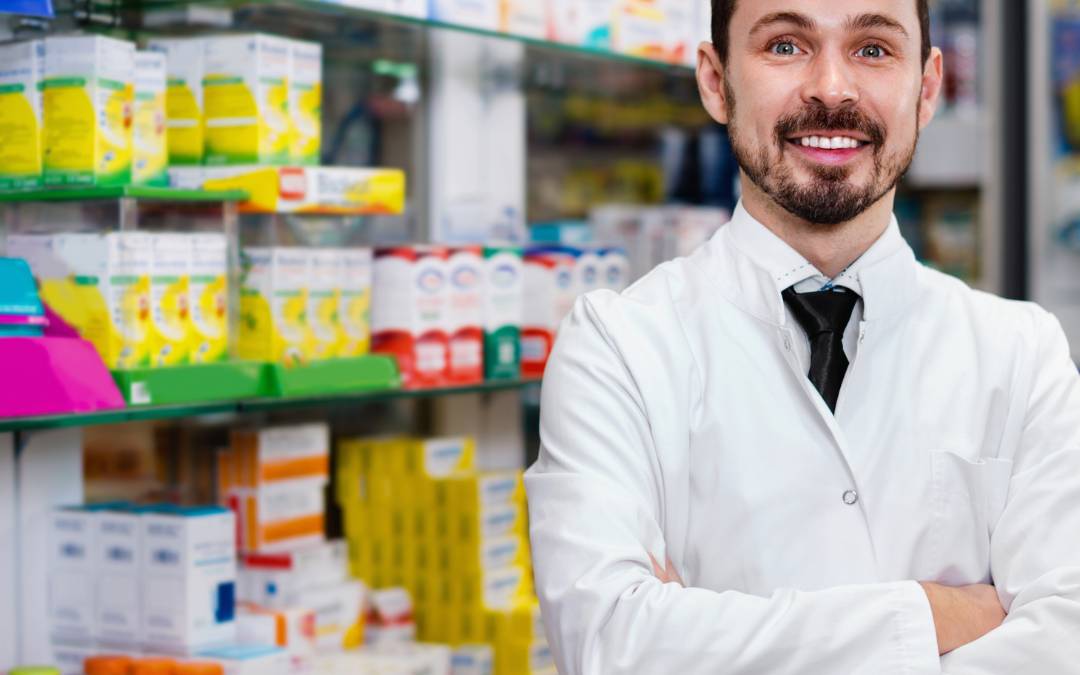 How This Pharmacy Owner Is Now Saving $22,209 In Taxes & Interest This Year
